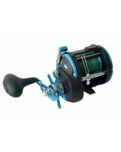Masterline Walker Tideline Multiplier Fishing Reel All Sizes