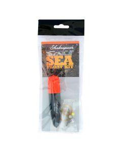 Shakespeare Salt XT Sea Float Kit 9cm - Fishing Kit