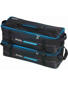 Map Dual XXL Accessory Bag NEW Coarse Match Fishing Bait Luggage Storage Bag