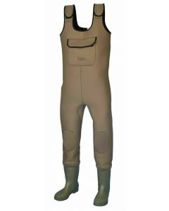 Shakespeare Sigma Neoprene Chest Wader Cleat Sole Game Course or Saltwater