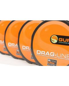 Guru Coarse Fishing Drag Line Mono Mainline 250m - All Breaking Strains