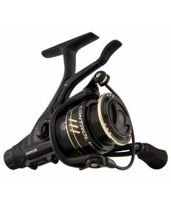 Mitchell Full Control MX8 2000 Fixed Spool Coarse Fishing Reel + Spare Spool