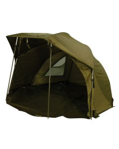 JRC New Stealth 2G Classic Brolly System / Carp Fishing Bivvy Umbrella Shelter - Clearance