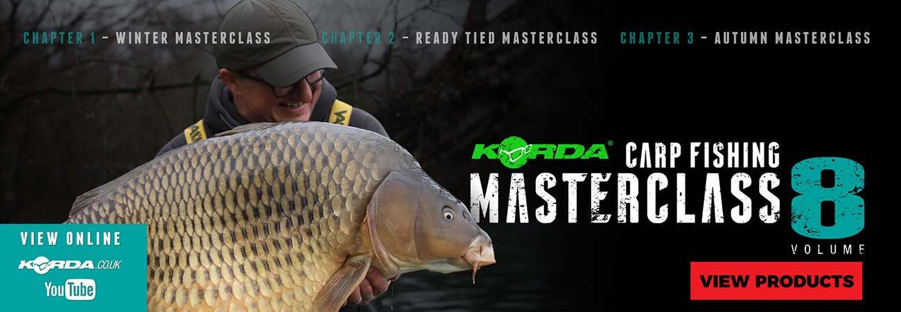 Shop Korda Products